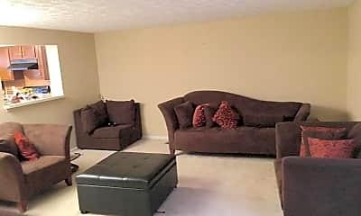 Living Room, 2618 Nemo Ct, 1
