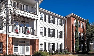 Building, The Quarters Student Living, 1