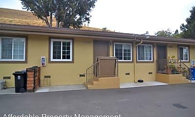 Building, 36020 Mission Blvd, 0