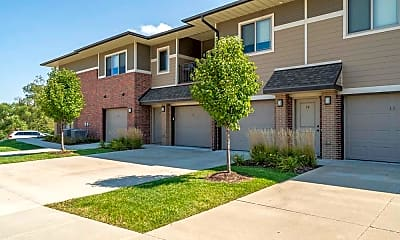Villas of Omaha at Butler Ridge, 0