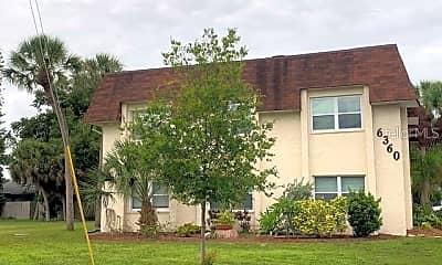 Building, 6360 1st St N 202, 0