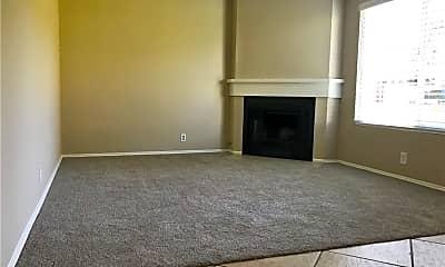 Living Room, 43 Eastmont, 1