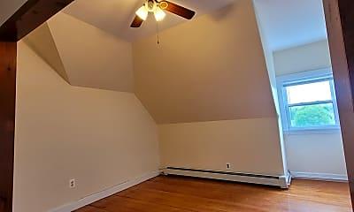 Bedroom, 32 Hastings St, 1