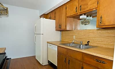 Kitchen, 1810 Rosemary Dr, 1