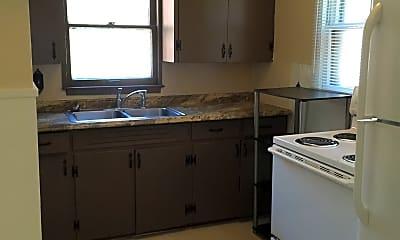 Kitchen, 411 Eldred St, 1