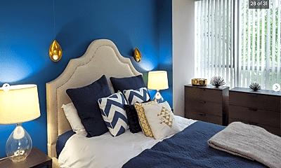 Bedroom, 400 E 33rd St, 1