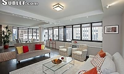Living Room, 211 Madison Ave, 0