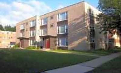 Building, 14133 S School Street, 0