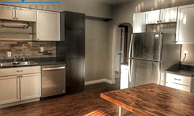 Kitchen, 709 Niagara St, 0