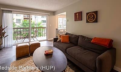 Living Room, 10014 5th Ave NE, 1