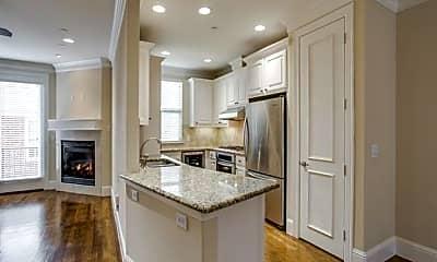 Kitchen, 4144 Grassmere Ln 3, 1