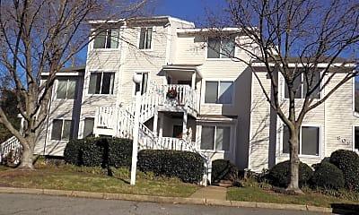 Building, 807 Seawinds Ln, 1