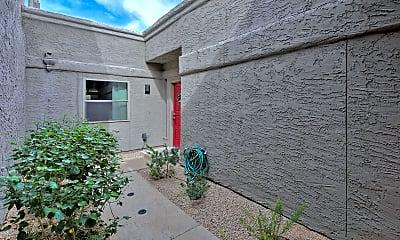 Building, 7654 E Pleasant Run, 2