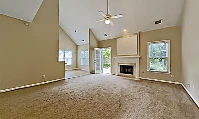 Living Room, 3565 Mystic Drive, 1