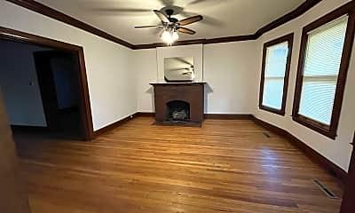 Bedroom, 1461 Clark Ave, 1