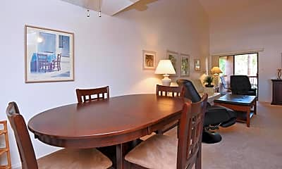 Dining Room, 9460 N 92nd St 218, 1