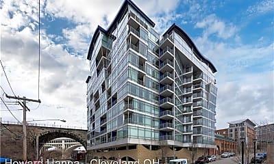 Building, 1237 Washington Ave, 0