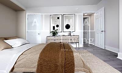 Bedroom, 653 E Wishart St, 1