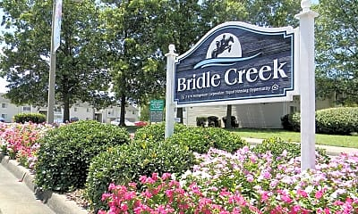 Bridle Creek Apartments, 2