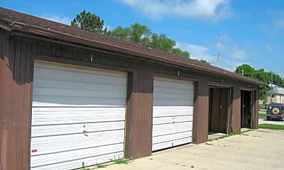 Building, 1220 Delaware Ave, 1