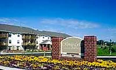 Kings Gate, 1