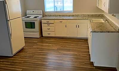 Kitchen, 221 E Brookside St, 1