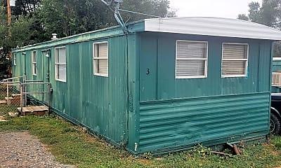 Building, 1702 Dickie Rd, 2