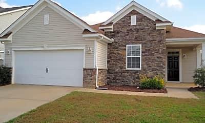 Building, 99 Averasboro Drive, 0