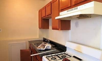 Kitchen, 5941 N Paulina St, 1