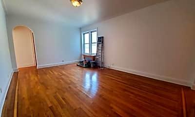 Living Room, 45-14 43rd St, 0
