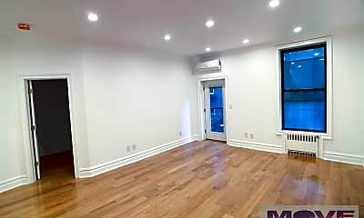 Living Room, 45 8th Ave, 0