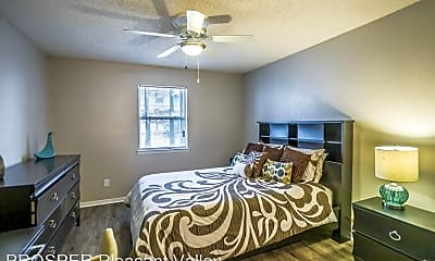 Bedroom, 1602 Green Mountain Dr, 2