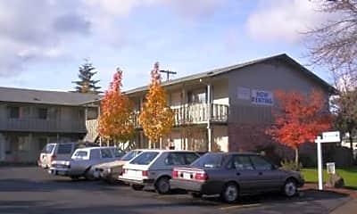 Building, 3530 Hilyard St, 0