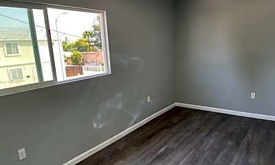 Bedroom, 10500 S Vermont Ave, 1