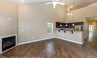 Living Room, 88 Fox Hollow Ln, 0