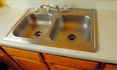 Kitchen, 5243 South Maplewood Street, 1