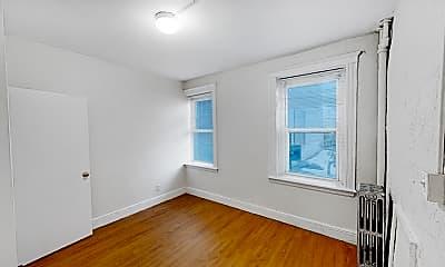 Bedroom, 1810 Commonwealth Ave., #1, 2