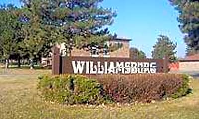 Williamsburg, 0