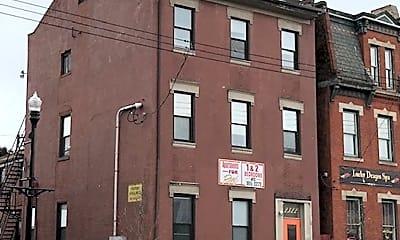 Building, 2322 E Carson St, 2