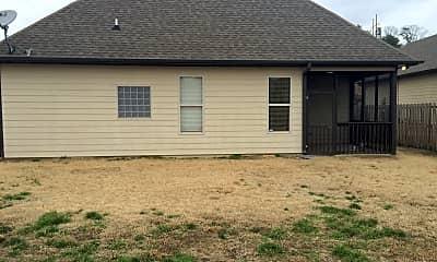 Building, 1312 Sierra Court, 2