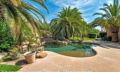 Pool, 10876 E Paradise Dr, 2