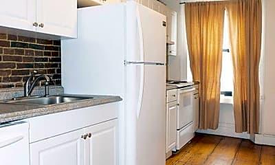 Kitchen, 147 Charles St, 1