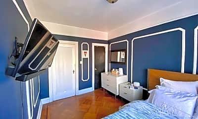 Bedroom, 204 23rd St, 1