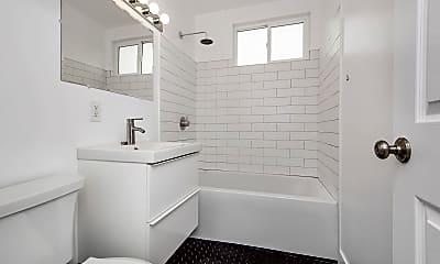 Bathroom, 411 W Franklin Ave, 0