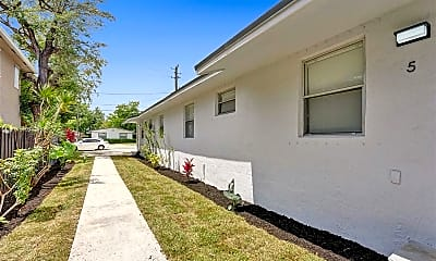 Building, 7983 NW 12th Ct 3, 1