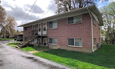 Building, 254 W 100 N, 0