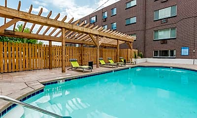 Pool, The Birch, 0