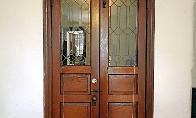 Bedroom, 4939 Catharine St, 1