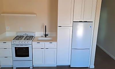 Kitchen, 1347 E Weldon Ave, 1