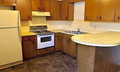 Kitchen, 1952 1/2 S Waco Ave, 1